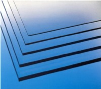 News plastiservice for Plaque en polycarbonate transparente